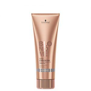 BLONDME Tone Enhancing Bonding Shampoo- Cool Blondes