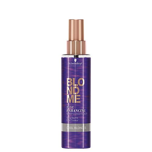 BLONDME Tone Enhancing Spray Conditioner