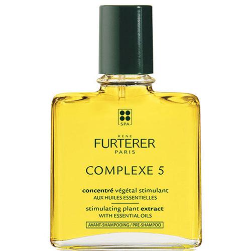 René Furterer Complexe 5 Concentré végétal stimulant aux huiles essentielles