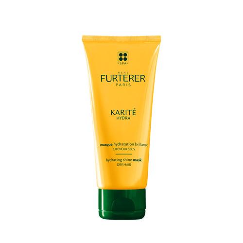 René Furterer Karité Hydra Masque hydratation brillance