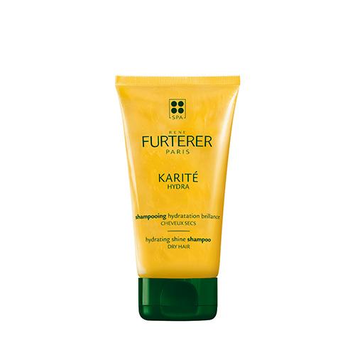 René Furterer Karité Hydra Shampoing hydratation brillance