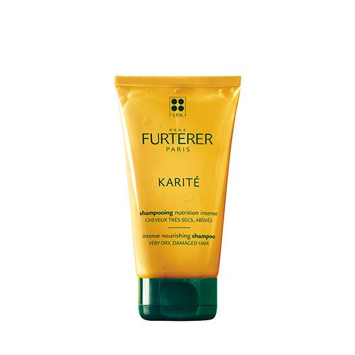 René Furterer Karité Nutri Shampoing nutrition intense