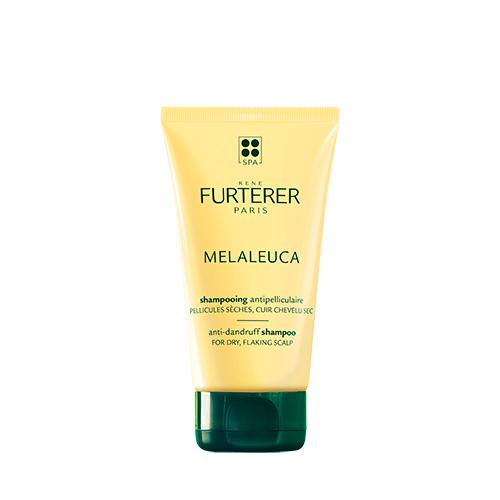 René Furterer Melaleuca Shampoing pellicules sèches