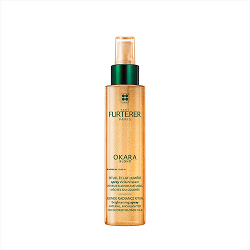 René Furterer Okara Blond Spray éclaircissant