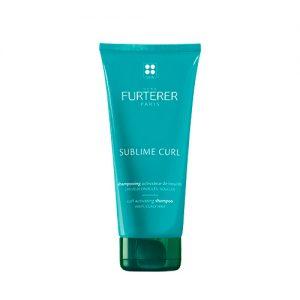 René Furterer Sublime Curl Shampoing activateur de boucles