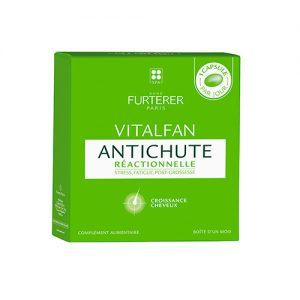 René Furterer Vitalfan Antichute réactionnelle
